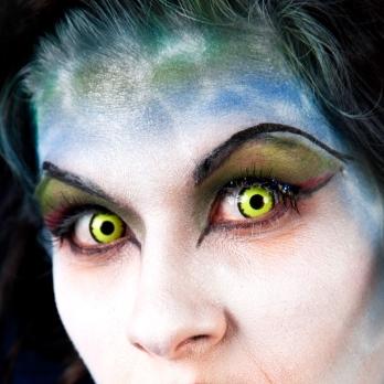 Halloween Eyes North Toronto Eyecare