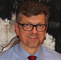 Dr. Louis Giavedoni