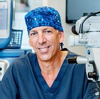Dr. Theodore Rabinovitch