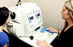 Diagnosing Glaucoma in Toronto