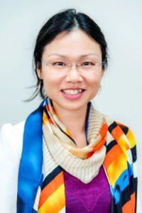 Kathy Cao, MD, MEd, FRCSC