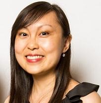 Anita Lau, OD